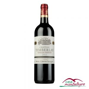 chateau timberlay bordeaux superieur