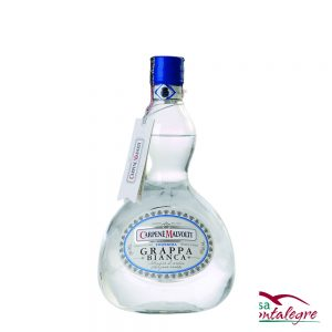 grappa bianca carpene malvolti