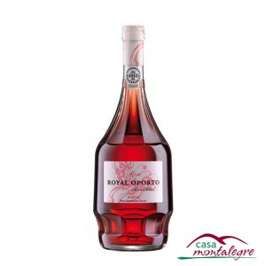 vinho do porto royal oporto rose